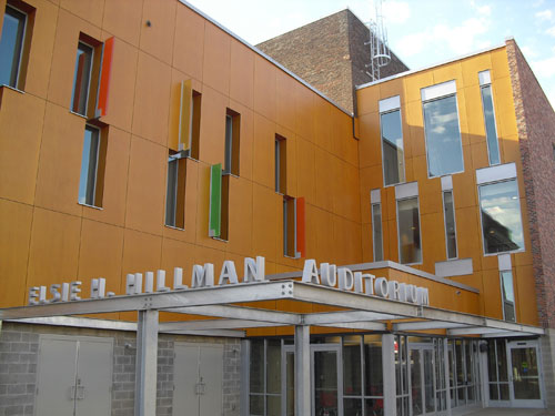 Hill House Association's Kaufmann Center